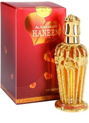 Al Haramain Haneen parfémovaná voda unisex 1