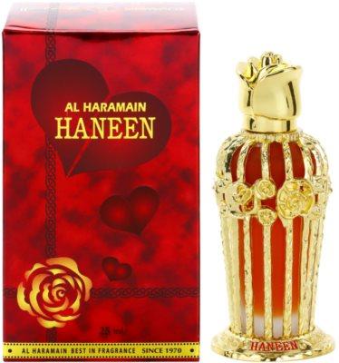 Al Haramain Haneen parfum uniseks