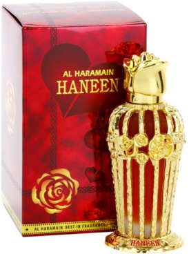 Al Haramain Haneen parfém unisex 1