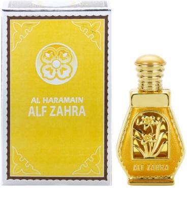 Al Haramain Alf Zahra parfém pro ženy