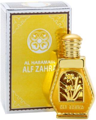 Al Haramain Alf Zahra parfém pro ženy 1