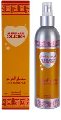 Al Haramain Al Haramain Collection pršilo za dom