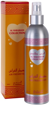 Al Haramain Al Haramain Collection odświeżacz w aerozolu 1