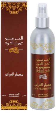 Al Haramain Dehnal Oudh odorizant de camera