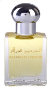 Al Haramain Haramain Forever parfémovaný olej pro ženy 2