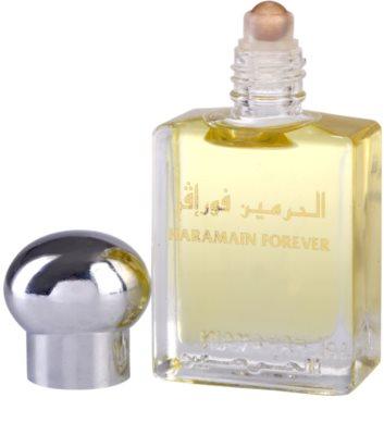 Al Haramain Haramain Forever parfémovaný olej pro ženy 3