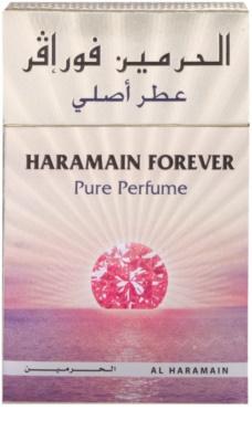 Al Haramain Haramain Forever parfémovaný olej pro ženy 4