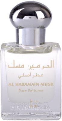 Al Haramain Musk парфюмирано масло за жени 2