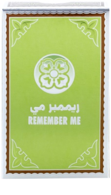 Al Haramain Remember Me parfumuri unisex 3