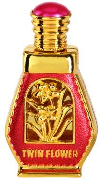 Al Haramain Twin Flower aceite perfumado para mujer 2