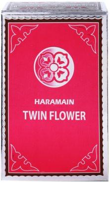 Al Haramain Twin Flower aceite perfumado para mujer 3