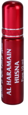Al Haramain Husna parfémovaný olej pro ženy 2