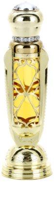 Al Haramain Jannnah parfémovaný olej unisex 2