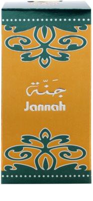 Al Haramain Jannnah parfémovaný olej unisex 3