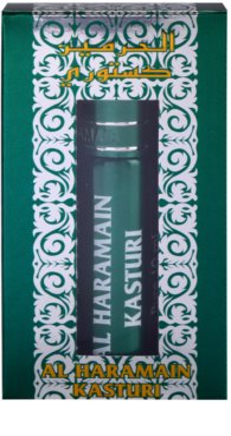 Al Haramain Kasturi parfumirano olje za ženske 4