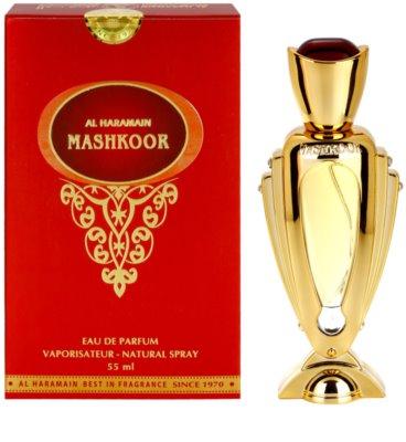 Al Haramain Mashkoor eau de parfum nőknek