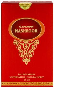 Al Haramain Mashkoor eau de parfum nőknek 4