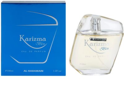 Al Haramain Karizma Bleu eau de parfum para hombre