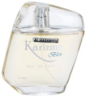 Al Haramain Karizma Bleu Eau de Parfum für Herren 2