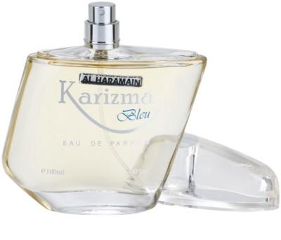 Al Haramain Karizma Bleu Eau de Parfum für Herren 3