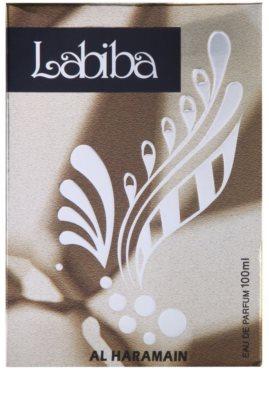 Al Haramain Labiba Eau De Parfum pentru femei 4