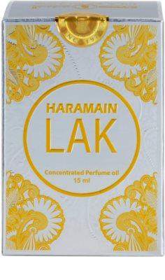 Al Haramain Lak ulei parfumat unisex 3