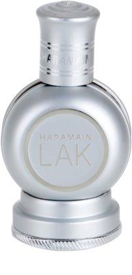 Al Haramain Lak parfémovaný olej unisex 2