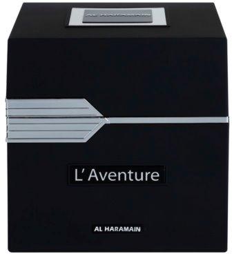 Al Haramain L´Aventure eau de parfum para hombre 5