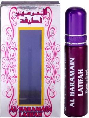 Al Haramain Latifah parfumirano olje za ženske