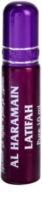 Al Haramain Latifah parfémovaný olej pre ženy 2