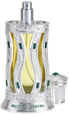 Al Haramain Musk Al Ghazal eau de parfum unisex 3