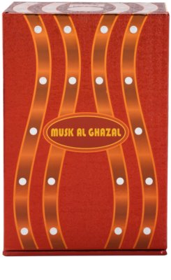 Al Haramain Musk Al Ghazal parfumska voda za ženske 3