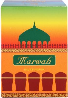 Al Haramain Marwah Eau De Parfum unisex 4