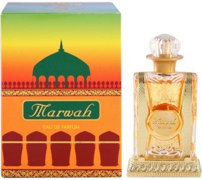 Al Haramain Marwah parfumska voda uniseks