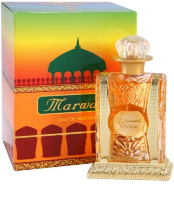 Al Haramain Marwah Eau de Parfum unisex 1