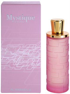 Al Haramain Mystique Femme Eau de Parfum für Damen