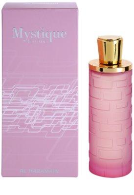 Al Haramain Mystique Femme Eau de Parfum para mulheres