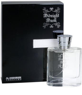 Al Haramain Midnight Musk parfémovaná voda unisex 1