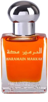 Al Haramain Makkah óleo perfumado unissexo 2