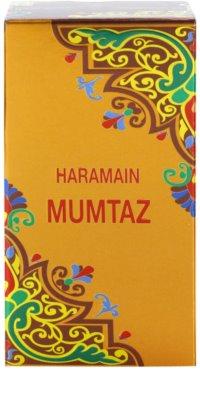 Al Haramain Mumtaz parfümiertes Öl unisex 3