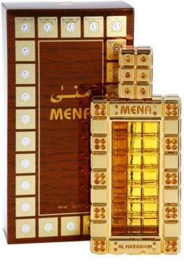 Al Haramain Mena Eau de Parfum unisex 1