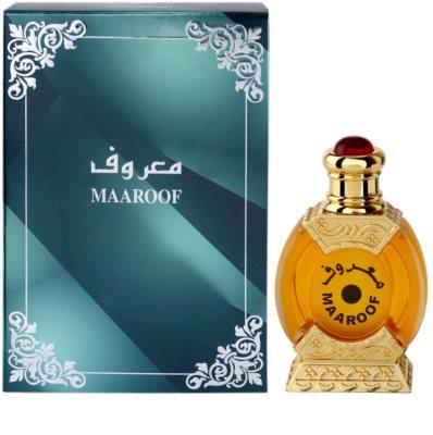Al Haramain Maaroof Eau de Parfum para mulheres