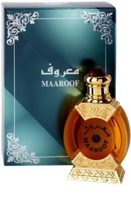 Al Haramain Maaroof parfumska voda za ženske 1
