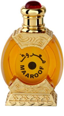 Al Haramain Maaroof eau de parfum nőknek 2