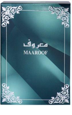 Al Haramain Maaroof parfumska voda za ženske 3