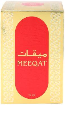 Al Haramain Meeqat parfémovaná voda pro ženy 4