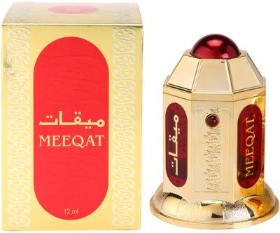 Al Haramain Meeqat eau de parfum nőknek