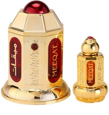 Al Haramain Meeqat woda perfumowana dla kobiet 1