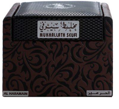 Al Haramain Mukhallat Seufi parfémovaný olej pro ženy 4