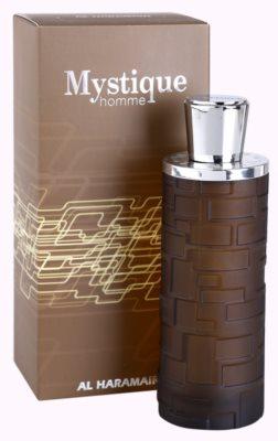 Al Haramain Mystique Homme parfumska voda za moške 1